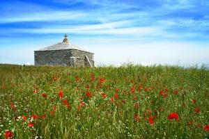 St Aldhelms Chapen Dorset