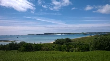 Isles of Scilly, days out, places to visit