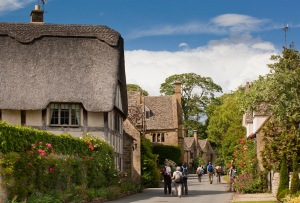 Stanton, Gloucestershire