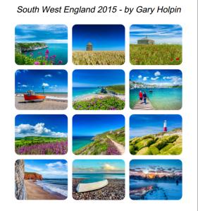 Gary Holpin Calendar