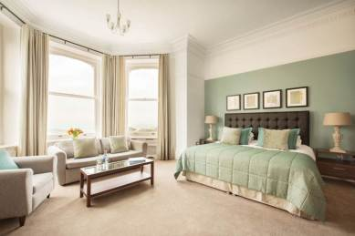 CLC bedroom
